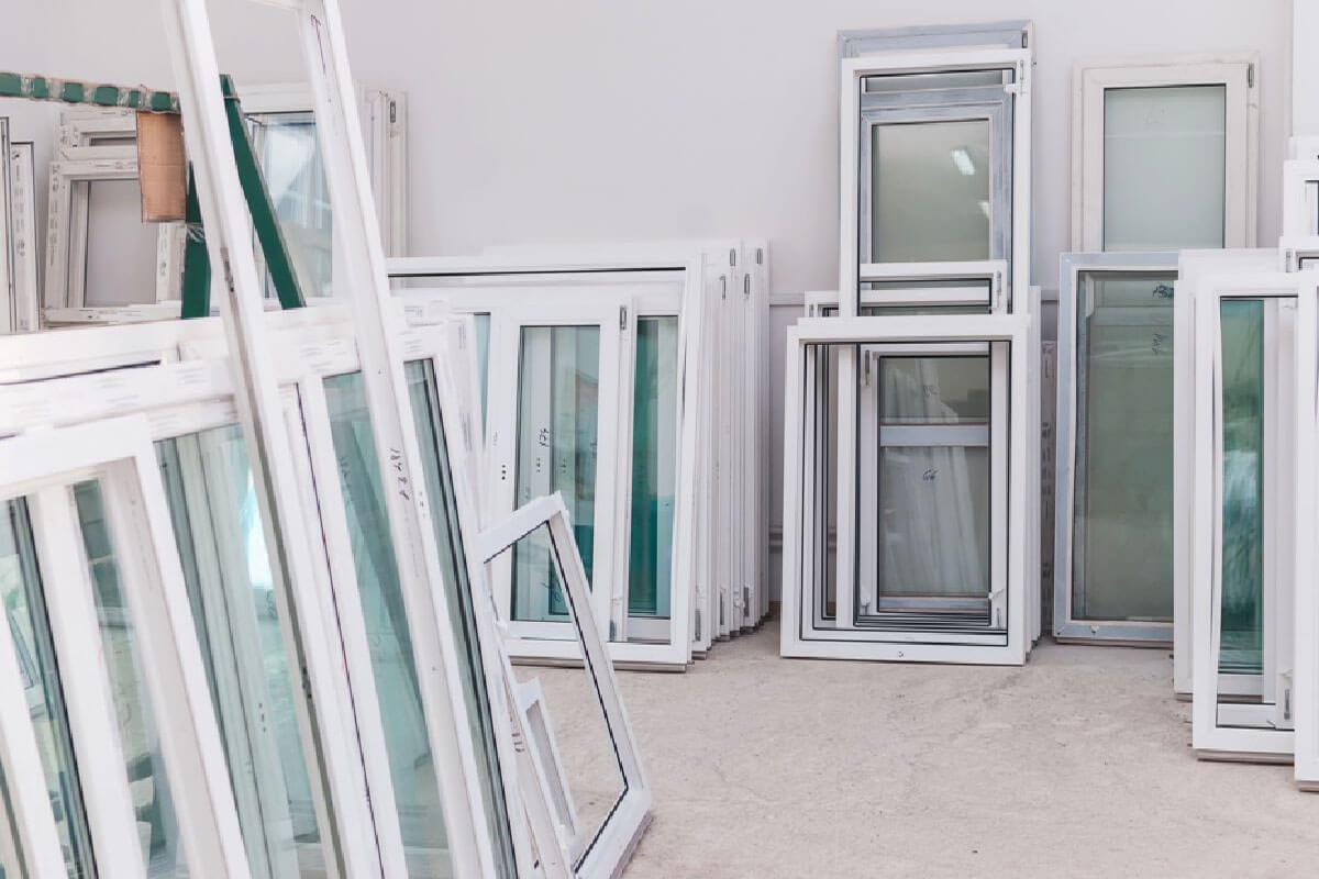 Aluminium Window Fabrication Suffolk