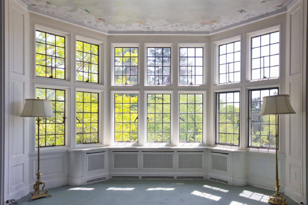 Aluminium Heritage Windows Suffolk
