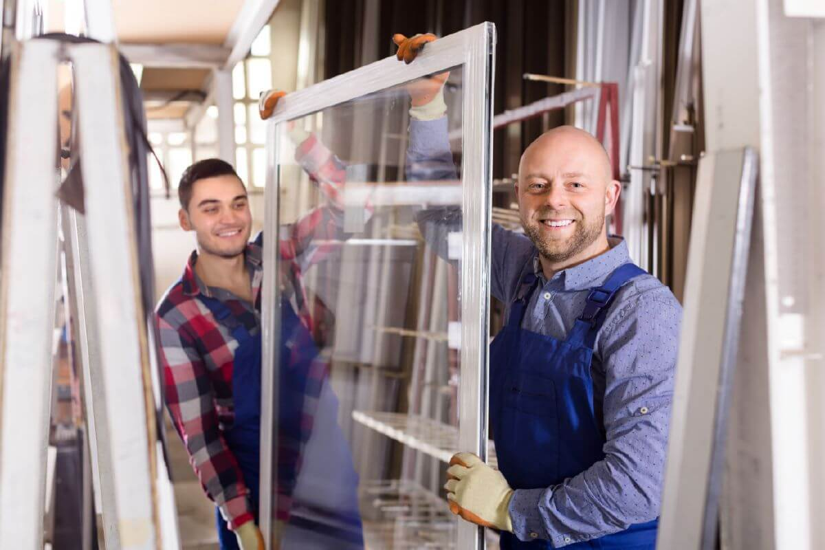 Aluminium Window Repairs Suffolk